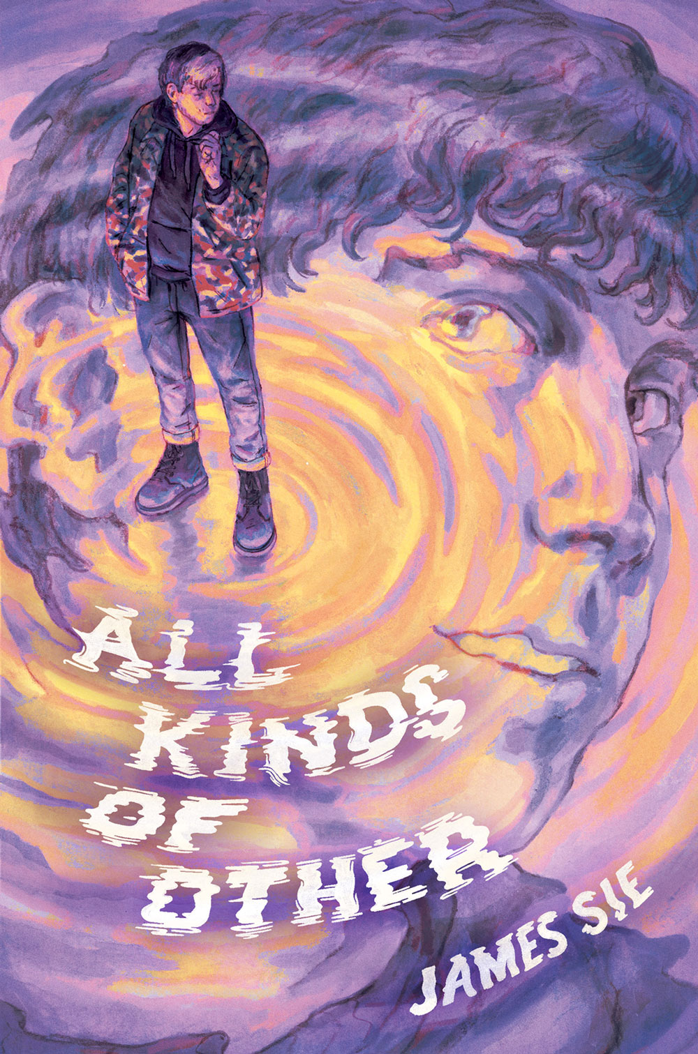 All Kinds of Other - a novel by James Sie